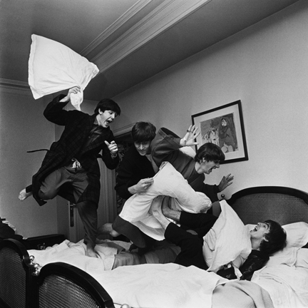 benson_beatles-pillowfight-ii